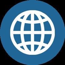 Pet Connect Branded Website development icon